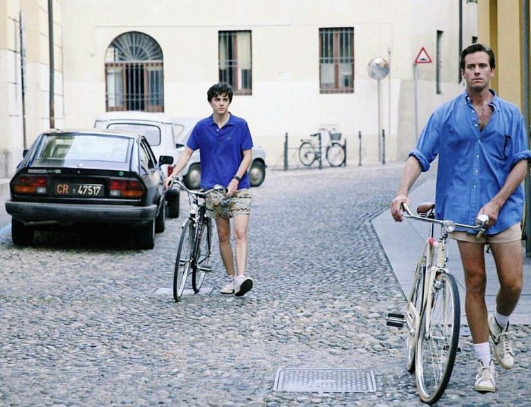 Queer drama 'Call Me By Your Name' wins Audience Choice Award at 28th SGIFF