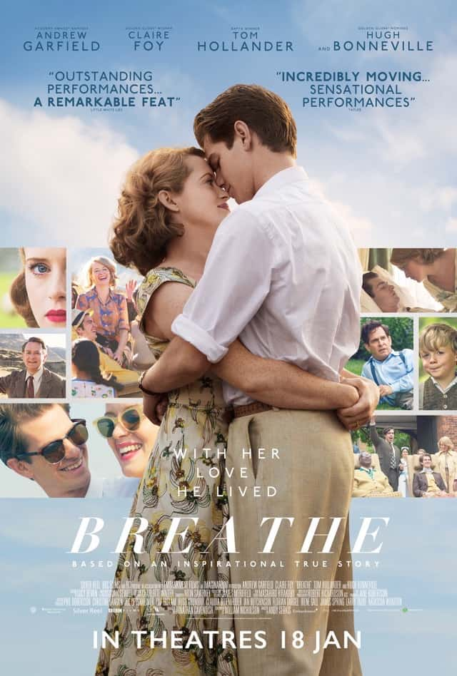 Breathe (2017) – Review