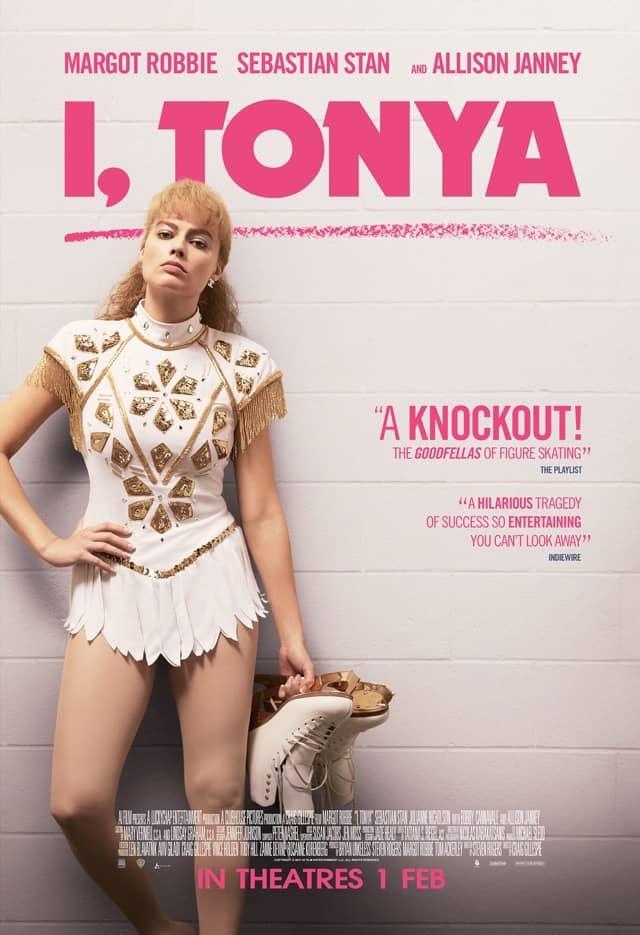 I, Tonya (2018) – Review