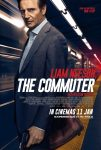 The Commuter (2018) – Review