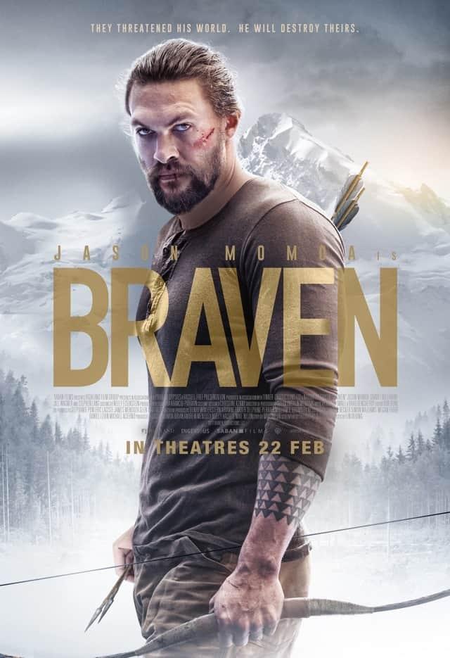 Braven (2018) – Review