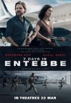 7 Days In Entebbe (2018) – Review
