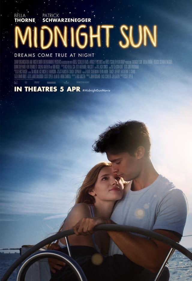 Midnight Sun (2018) – Review