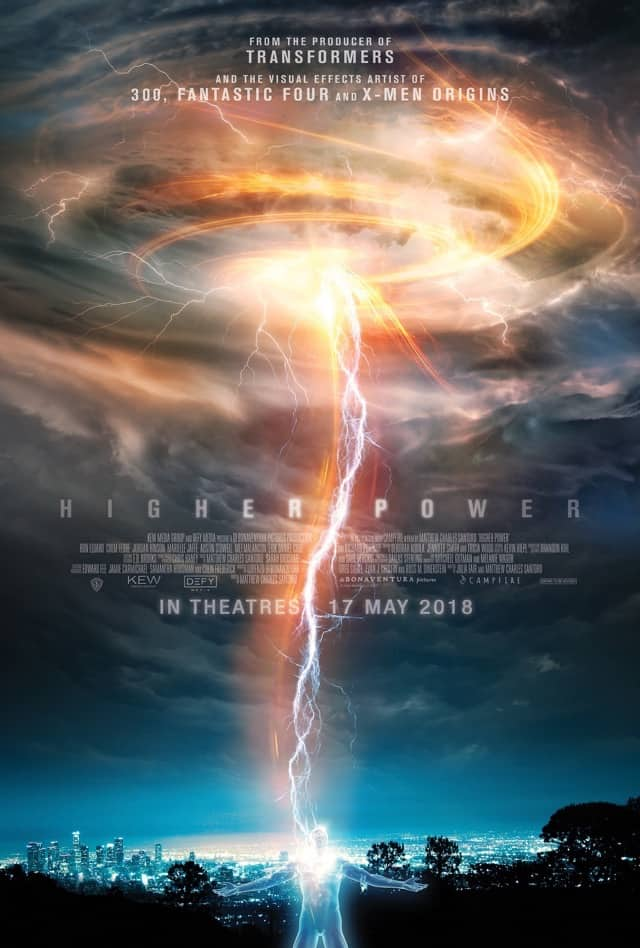 Higher Power (2018) – Review