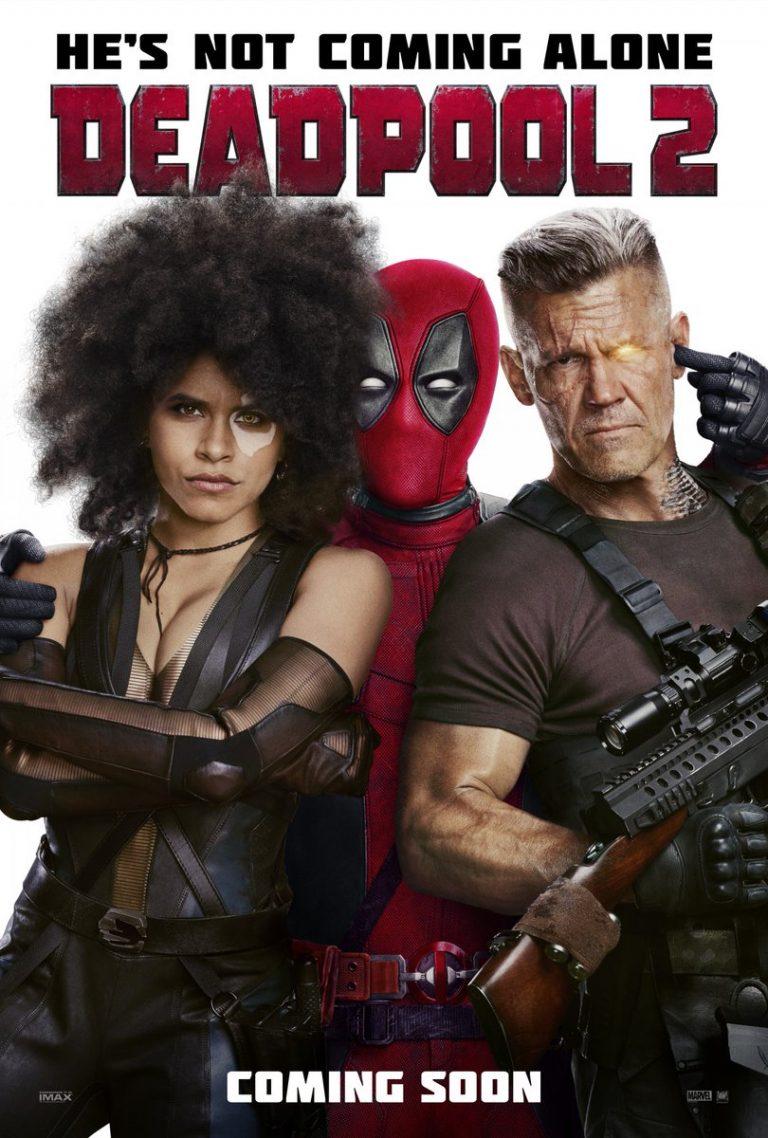 Deadpool 2 (2018) – Review