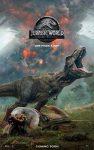 Jurassic World: Fallen Kingdom (2018) – Review