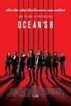 Ocean's 8 (2018) – Review