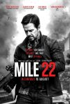 Mile 22 (2018) – Review