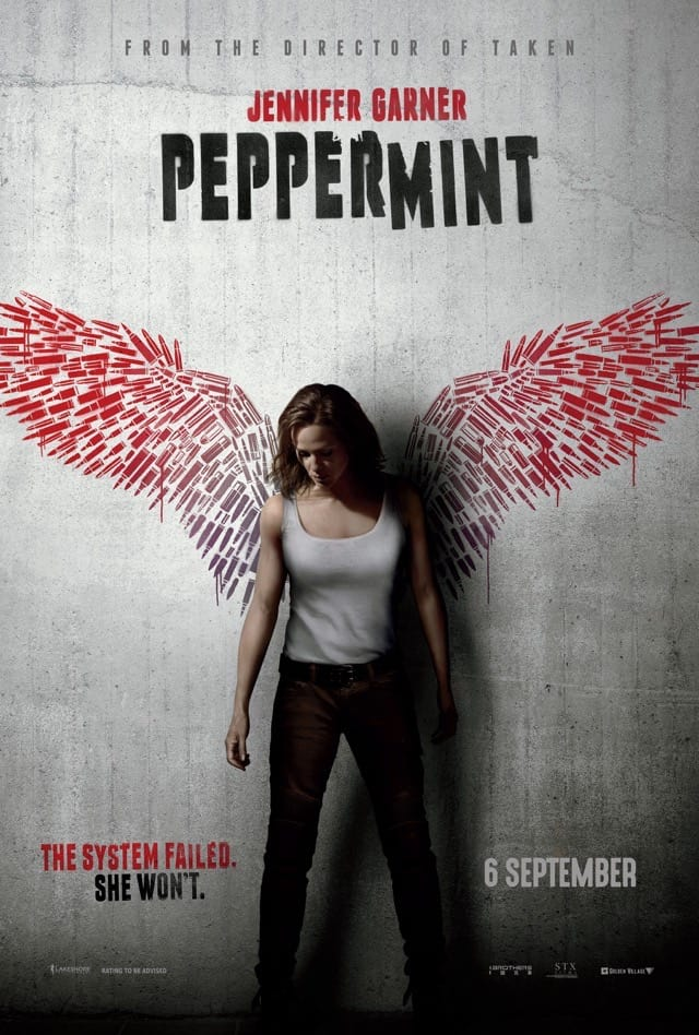Peppermint (2018) – Review