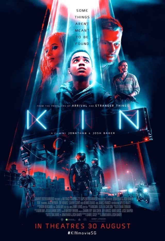Kin (2018) – Review