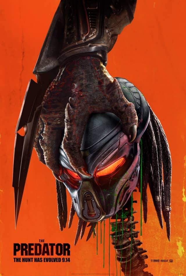 The Predator (2018) – Review
