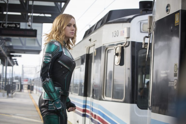 Captain Marvel's Stars Coming To Singapore This February!