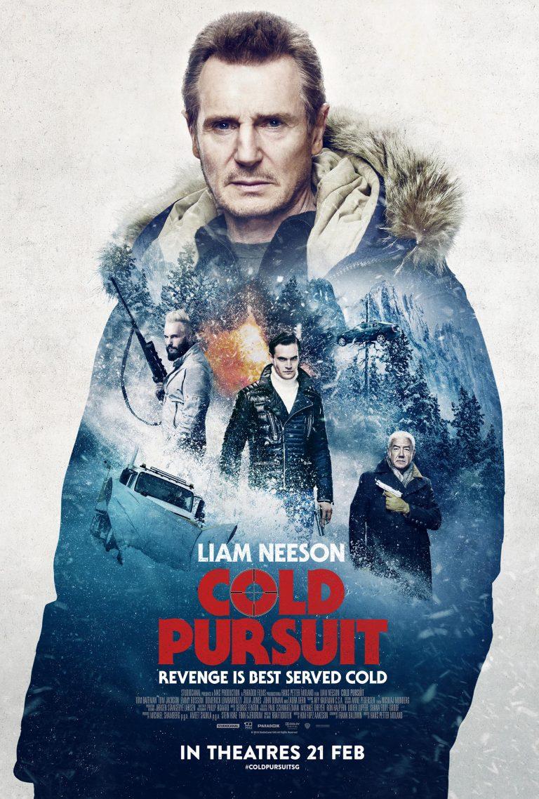 Cold Pursuit (2019) – Review