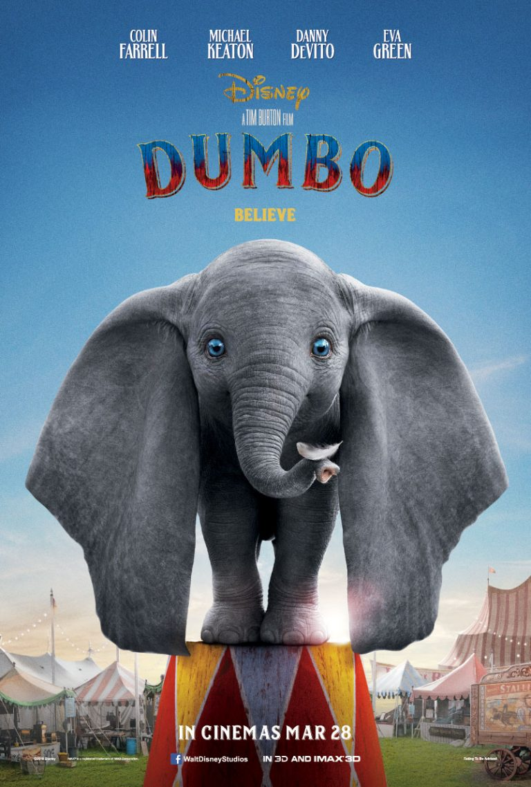 Dumbo (2019) – Review