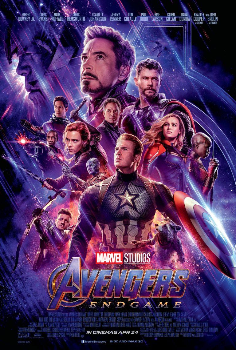 Avengers: Endgame (2019) – Review