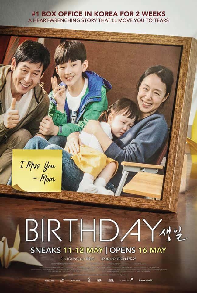 Birthday (생일) (2019) – Review