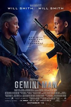 Gemini Man (2019) – Review