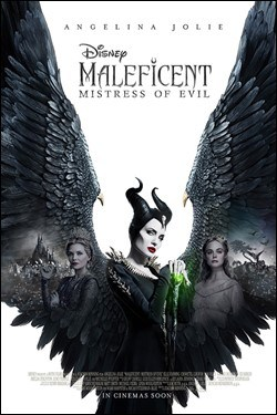 Maleficent: Mistress of Evil (2019) – Review