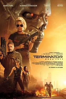 Terminator: Dark Fate (2019) – Review