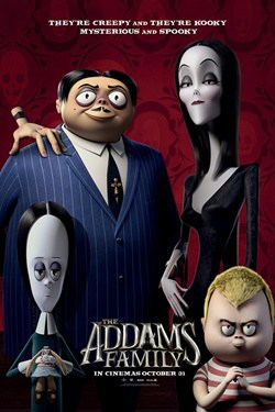 The Addams Family (2019) – Review