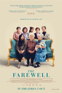 The Farewell (2019) – Review