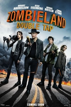 Zombieland: Double Tap (2019) – Review