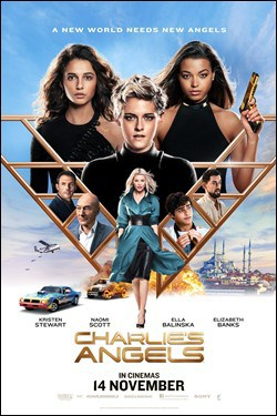Charlie's Angels (2019) – Review