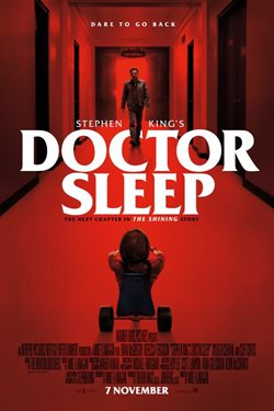 Doctor Sleep (2019) – Review