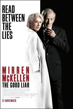 The Good Liar (2019) – Review