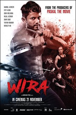 Wira (2019) – Review
