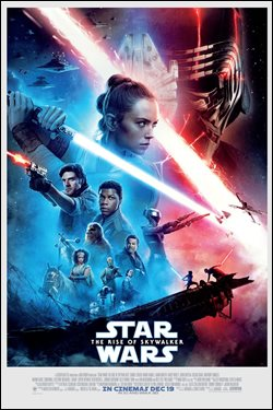 Star Wars: The Rise of Skywalker – Review