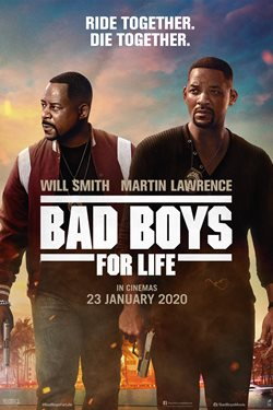 Bad Boys For Life (2020) – Review