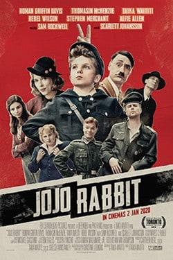 Jojo Rabbit (2019) – Review