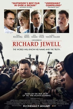 Richard Jewell (2019) – Review