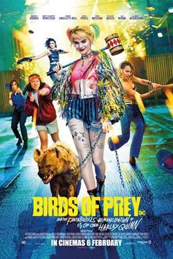 Birds of Prey (2020) – Review