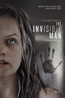 The Invisible Man (2020) – Review