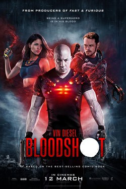 Bloodshot (2020) – Review
