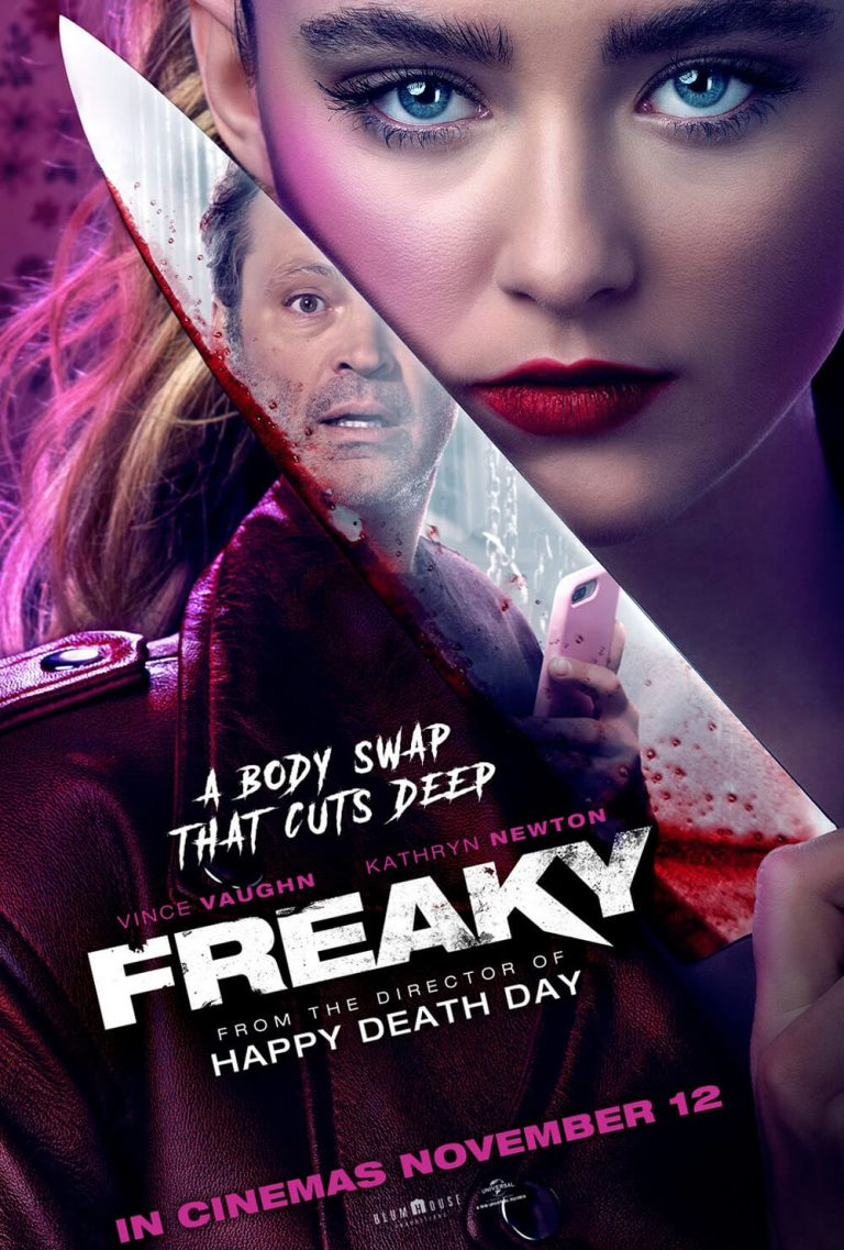 Freaky (2020) – Review