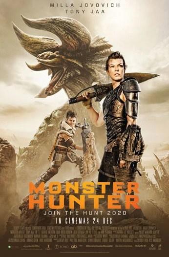 Monster Hunter (2020) – Review