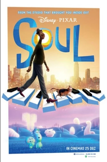 Soul (2020) – Movie Review