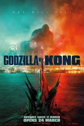 Godzilla vs Kong (2021) – Review