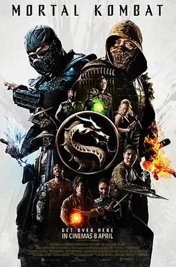 Mortal Kombat (2021) – Review