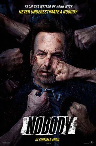 Nobody (2021) – Review