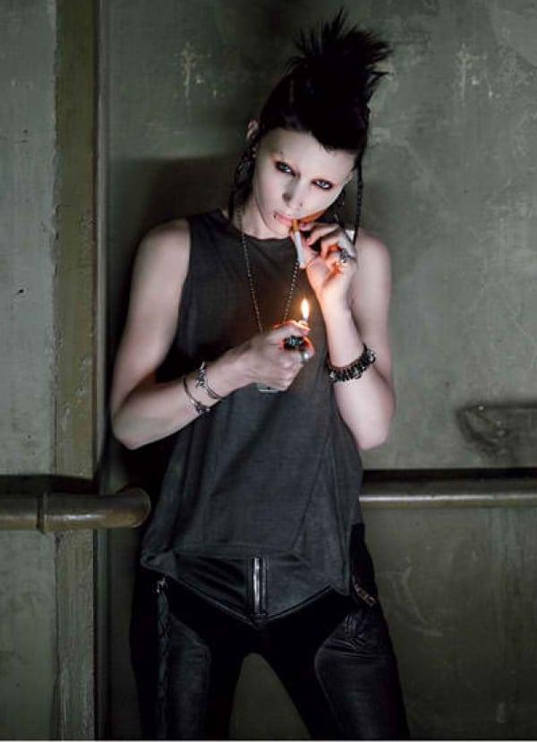 Trailer For American Remake Of The Girl With The Dragon Tattoo Unveiled