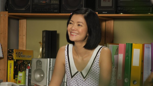 Already Famous – Michelle Chong