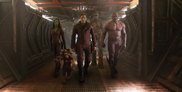 'Guardians Of The Galaxy' – 1st trailer