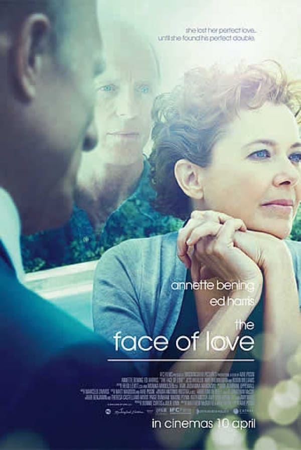 THE FACE OF LOVE – Review