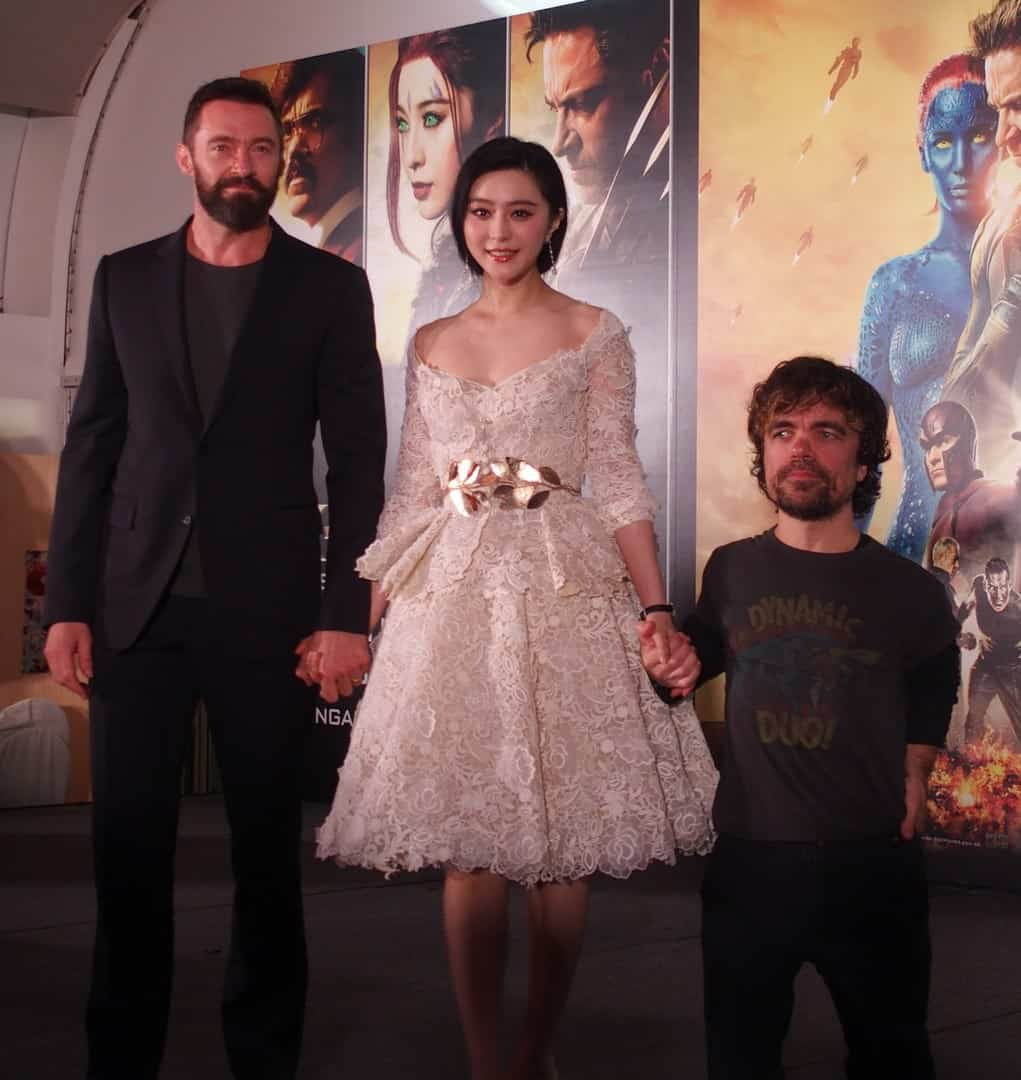 X-Men: Days of Future Past – Singapore Press Conference Photo Highlights