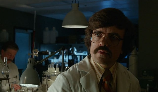 'X-Men: Days Of Future Past' – Interview with Peter Dinklage
