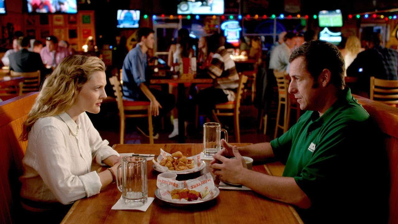 BLENDED – First Date Featurette
